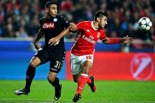 Manchester City et le PSG sur Faouzi Ghoulam 2