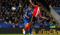 Islam Slimani (Leicester City) retrouve le chemin des filets 15