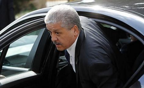 Abdelmalek Sellal en visite ce dimanche à Sétif 2