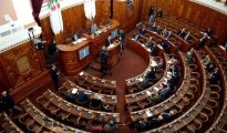 Conseil de la nation: Tebboune présente le Plan d'action du gouvernement 32