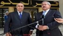 Ouyahia : « J'espère être à la hauteur de la confiance accordée par Bouteflika pour l'application de son programme » 32