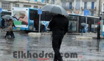 Météo Algérie : des pluies orageuses affecteront, mardi et mercredi, les wilayas de l'Ouest et du Centre-Ouest du pays 19