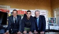 Faouzi Ghoulam prolonge avec Naples jusqu'en 2022 17