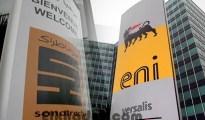 Sonatrach et Eni signent plusieurs accords de coopération 12