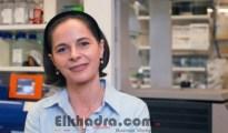 La chercheuse algérienne Yasmine Belkaid élue membre à vie de l'académie américaine des sciences 17