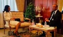 Bédoui plaide pour «davantage de coordination» entre les institutions sécuritaires et les pays voisins 34