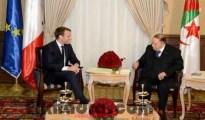 Bouteflika s'entretient avec son homologue français 8