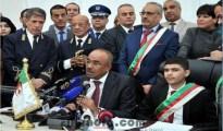 Bedoui: L'Etat n'abandonnera pas les éléments de la garde communale 32