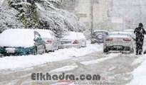météo : week-end glacial et pluvieux sur neuf wilayas 26