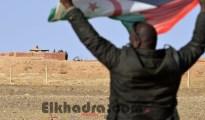 """Sahara occidental: L'Algérie """"se félicite"""" de la nouvelle dynamique 15"""
