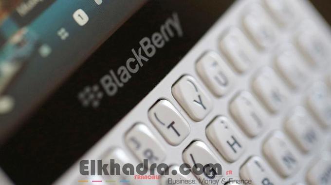 BlackBerry attaque Facebook en justice 2