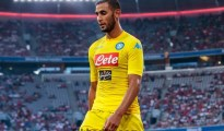 Ghoulam : Un match Manchester United-Liverpool ? 5