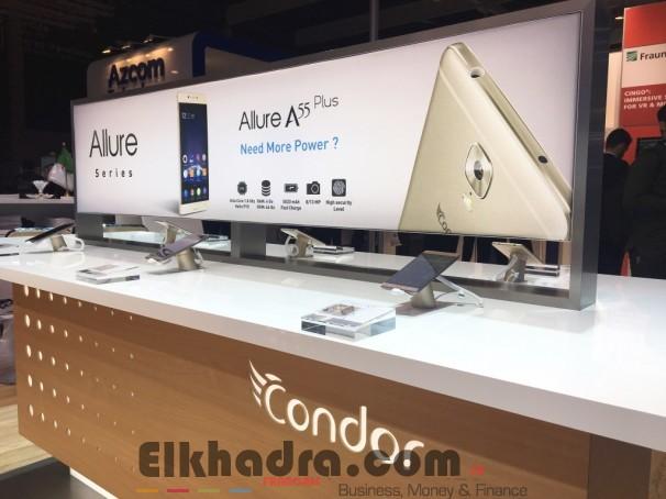 Condor : Un marque algérienne sur le marché français ? 2