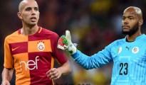 Equipe National D'Algerie : FORFAIT DE FEGHOULI ET M'BOLHI 21