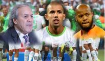 Feghouli,Mbolhi et Boudebouz enfin de retour en équipe nationale 6