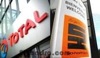 Sonatrach: signature d'accords avec ENI et Total dont deux dans l'exploration offshore 14