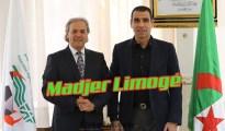 Officiel : Madjer sera limogé demain lors de la réunion du bureau fédéral ! 3