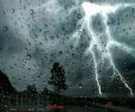 أمطار رعدية على هذه الولايات 5