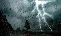 Météo Algérie: Pluie, orage et grêle à l'Ouest du pays à partir de vendredi soir 8