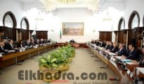 Bouteflika appelle à améliorer le niveau de développement humain 35