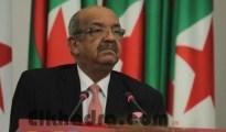 Messahel : l'Algérie maintient un haut niveau de vigilance dans la lutte anti-terroriste 16