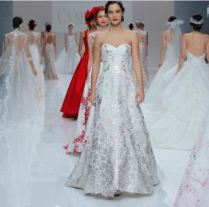 PHOTOS : Les plus belles Robes de mariée collection 2019 11