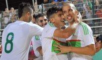 Togo 1-4 Algérie : l'Algérie se qualifie à la CAN 2019 33
