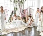 tendance robe de mariée 2019 : grands stylistes 13