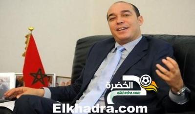 المغربي محمد أوزين يرشح الجزائر لاحتضان كأس إفريقيا للأمم 2017 27