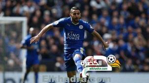 رياض محرز Riyad Mahrez 26
