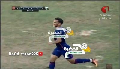 ثنائية إبراهيم الشنيحي في مرمى حمام الأنف 28