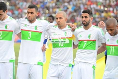 برنامج مباريات بلماضي مع المنتخب الجزائري للتأهل لكأس إفريقيا 2019 24