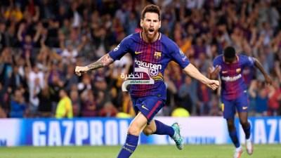 برشلونة يتأهل الى ربع النهائي بعد إقصاء تشيلسي 54