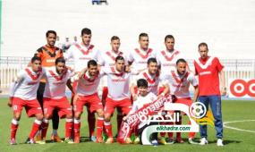 شباب بلوزداد يواجه نادي اولمبيك مارسيليا وديا يوم 30 جويلية الجاري بالجزائر 30