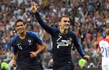 فرنسا بطلة العالم للمرة الثانية في تاريخها 26