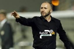 بلماضي يرشَّح ليفربول للتتويج بلقب دوري أبطال أوروبا 28