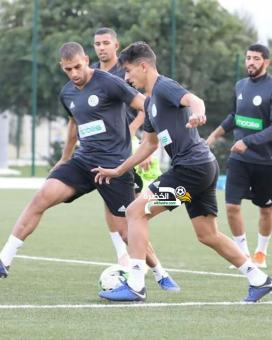 القنوات الناقلة لمباراة الجزائر ضد الطوغو18 نوفمبر 2018 24