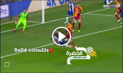 لولا الحارس لشاهدنا أجمل أهداف ياسين براهيمي و جنون عادل خلو 25
