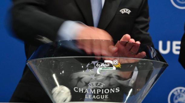 قرعة دور الـ16 من بطولة دوري أبطال أوروبا تسفر عن مواجهات نارية 24