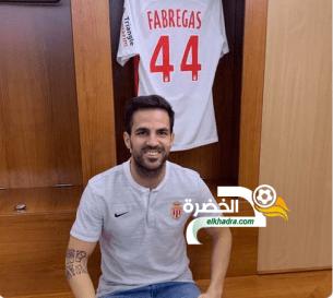 رسمياً - نادي موناكو يعلن عن تعاقده مع فابريجاس من تشيلسي 24