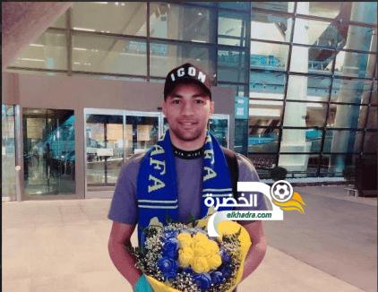 الجزائري إلياس حسانيفي قطرللانضمام إلىالغرافة 24