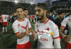 خالد بوالسليو الموهبة الصاعدة لشباب بلوزداد في حوار حصري لموقع الخضرة .. ! 29