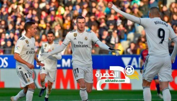 ريال مدريد يجهز لعرض رسمي لضم المهاجم الصربي لوكا يوفيتش 24