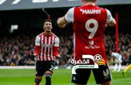 سعيد بن رحمة مطلوب في أستون فيلا العائد إلى الدوري الإنجليزي 26