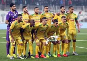 موعد مباراة شبيبة القبائل الافتتاحية بدوري أبطال أفريقيا 32