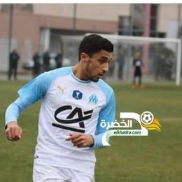 الجزائري بعلوج هداف مع اولمبيك مارسيليا 24