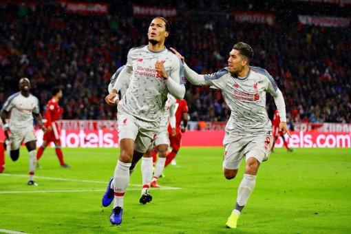 ليفربول يفوز على بايرن ميونخ ويتأهل إلى ربع نهائي دوري أبطال أوروبا 24