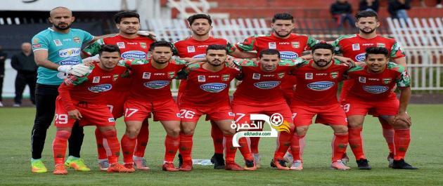 كأس الجزائر: شبيبة بجاية تفاجئ السطايفية 24