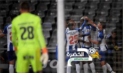 براهيمي إلى نهائي كأس البرتغال 34