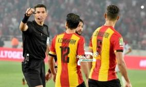 الاتحاد الإفريقي لكرة القدم يوقف الحكم المصري جهاد جريشه 6 أشهر 27